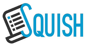 Logo for Squish